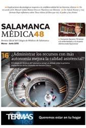 Revista Salamanca Médica